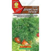 Укроп Душистый пучок --- ® | Семена