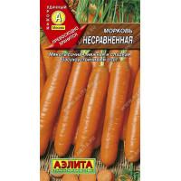 Морковь Несравненная | Семена