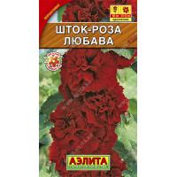 Шток-роза Любава