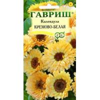 Календула Кремово-белая ( Г ) | Семена